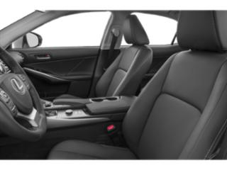 2019 Lexus IS Pictures IS IS 300 RWD photos front seat interior