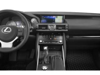 2019 Lexus IS Pictures IS IS 300 F SPORT RWD photos stereo system
