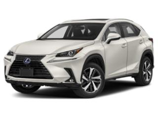2019 Lexus NX Pictures NX NX 300h AWD photos side front view