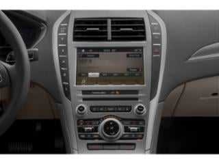 2019 Lincoln MKZ Pictures MKZ Hybrid Reserve II FWD photos stereo system