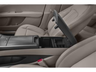 2019 Lincoln MKZ Pictures MKZ Hybrid Reserve II FWD photos center storage console