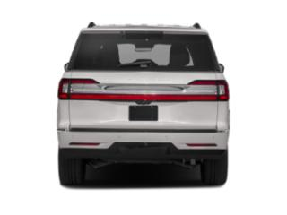 2019 Lincoln Navigator Pictures Navigator Black Label 4x4 photos rear view
