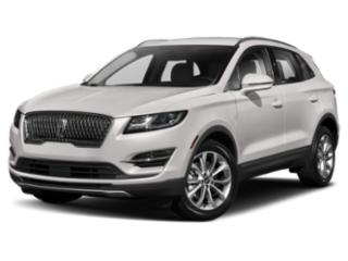 2019 Lincoln MKC Pictures MKC Reserve FWD photos side front view