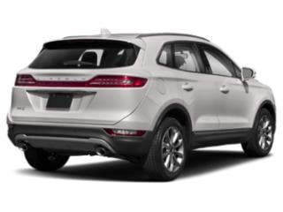 2019 Lincoln MKC Pictures MKC Reserve FWD photos side rear view