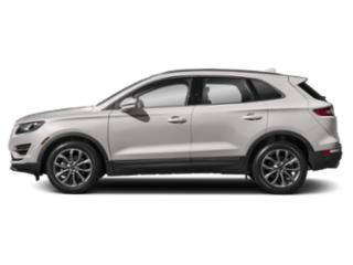 2019 Lincoln MKC Pictures MKC Reserve FWD photos side view
