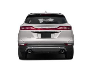 2019 Lincoln MKC Pictures MKC Reserve FWD photos rear view