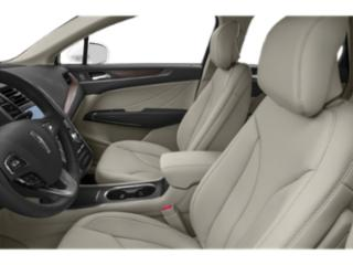 2019 Lincoln MKC Pictures MKC Reserve FWD photos front seat interior