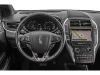 2019 Lincoln MKC Pictures MKC Reserve FWD photos driver's dashboard