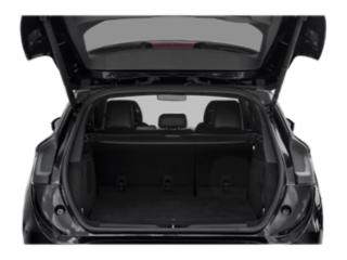 2019 Lincoln MKC Pictures MKC Reserve FWD photos open trunk
