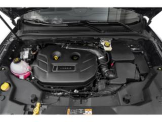 2019 Lincoln MKC Pictures MKC Reserve FWD photos engine