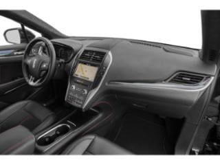 2019 Lincoln MKC Pictures MKC Reserve FWD photos passenger's dashboard