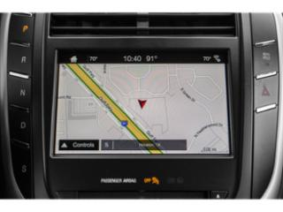 2019 Lincoln MKC Pictures MKC Reserve FWD photos navigation system