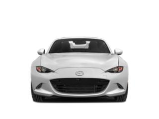 2019 Mazda MX-5 Miata RF Pictures MX-5 Miata RF Club Manual photos front view