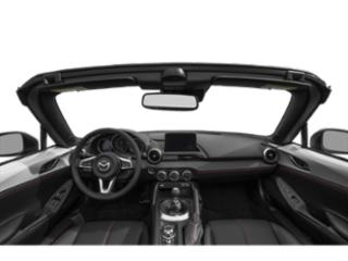 2019 Mazda MX-5 Miata RF Pictures MX-5 Miata RF Club Manual photos full dashboard
