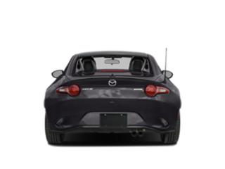 2019 Mazda MX-5 Miata RF Pictures MX-5 Miata RF Club Manual photos rear view