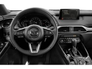 2019 Mazda CX-9 Pictures CX-9 Touring AWD photos driver's dashboard