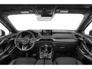 2019 Mazda CX-9 Pictures CX-9 Signature AWD photos full dashboard
