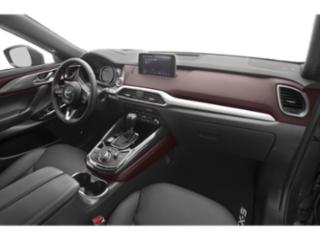 2019 Mazda CX-9 Pictures CX-9 Touring AWD photos passenger's dashboard