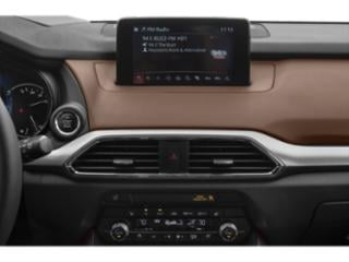 2019 Mazda CX-9 Pictures CX-9 Touring AWD photos stereo system
