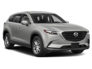 2019 Mazda CX-9 Pictures CX-9 Touring AWD photos side front view