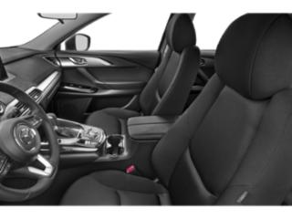 2019 Mazda CX-9 Pictures CX-9 Touring AWD photos front seat interior