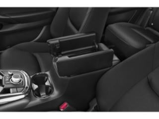 2019 Mazda CX-9 Pictures CX-9 Touring AWD photos center storage console