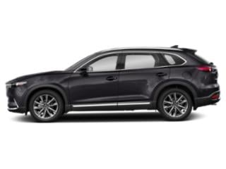 2019 Mazda CX-9 Pictures CX-9 Touring AWD photos side view