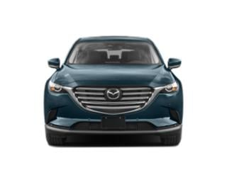 2019 Mazda CX-9 Pictures CX-9 Touring AWD photos front view