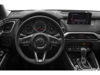 2019 Mazda CX-9 Pictures CX-9 Signature AWD photos driver's dashboard