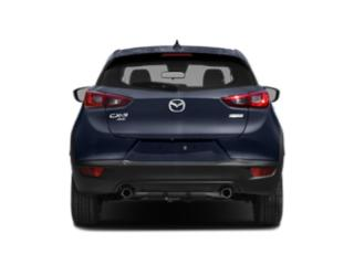 2019 Mazda CX-3 Pictures CX-3 Grand Touring AWD photos rear view
