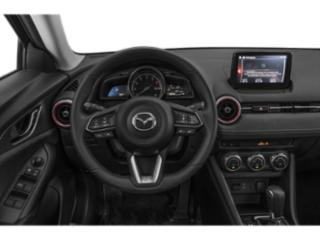 2019 Mazda CX-3 Pictures CX-3 Grand Touring AWD photos driver's dashboard