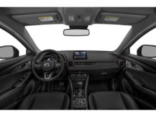 2019 Mazda CX-3 Pictures CX-3 Touring AWD photos full dashboard