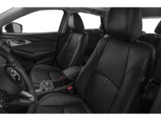 2019 Mazda CX-3 Pictures CX-3 Touring AWD photos front seat interior