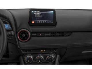 2019 Mazda CX-3 Pictures CX-3 Grand Touring AWD photos stereo system