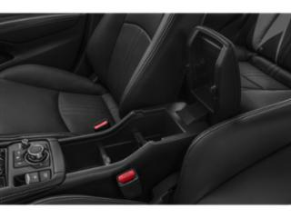 2019 Mazda CX-3 Pictures CX-3 Touring AWD photos center storage console