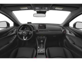 2019 Mazda CX-3 Pictures CX-3 Touring FWD photos full dashboard