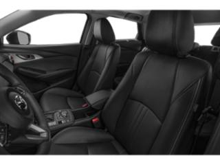 2019 Mazda CX-3 Pictures CX-3 Touring FWD photos front seat interior