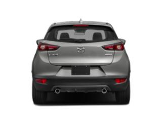 2019 Mazda CX-3 Pictures CX-3 Touring FWD photos rear view