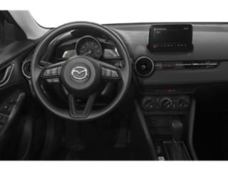 2019 Mazda CX-3 Pictures CX-3 Touring FWD photos driver's dashboard