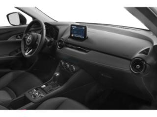 2019 Mazda CX-3 Pictures CX-3 Touring FWD photos passenger's dashboard