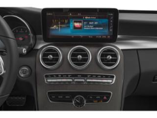 2019 Mercedes-Benz C-Class Pictures C-Class C 300 Coupe photos stereo system