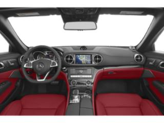 2019 Mercedes-Benz SL Pictures SL SL 450 Roadster photos full dashboard