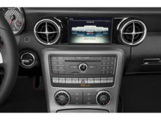 2019 Mercedes-Benz SLC Pictures SLC AMG SLC 43 Roadster photos stereo system