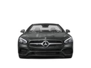2019 Mercedes-Benz SL Pictures SL SL 550 Roadster photos front view