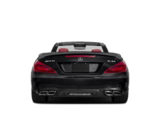 2019 Mercedes-Benz SL Pictures SL AMG SL 63 Roadster photos rear view