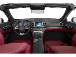 2019 Mercedes-Benz SL Pictures SL AMG SL 63 Roadster photos full dashboard