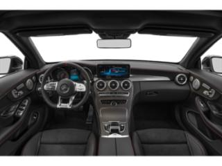 2019 Mercedes-Benz C-Class Pictures C-Class AMG C 43 4MATIC Coupe photos full dashboard