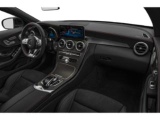 2019 Mercedes-Benz C-Class Pictures C-Class AMG C 43 4MATIC Coupe photos passenger's dashboard