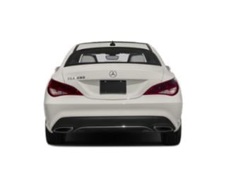 2019 Mercedes-Benz CLA Pictures CLA CLA 250 4MATIC Coupe photos rear view