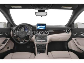 2019 Mercedes-Benz CLA Pictures CLA CLA 250 Coupe photos full dashboard